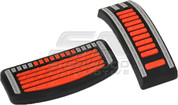 01-06 Santa Fe Genuine Color Pedal Set