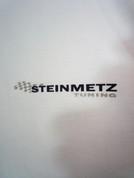 Steinmetz Opel Tuning White Tee Shirt