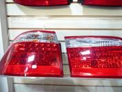06.5+ Optima LED Taillghts