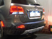 2011+ Sorento Full LED Taillights