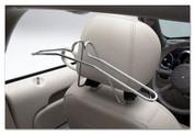 2010+ Nissan Juke Chrome Seat Coat Hanger