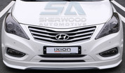 2012+ Azera Ixion Front Grill