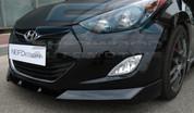 2011+ Elantra MD NEFD H32S Front Bumper Valance