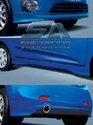 Chevy Sonic Body Kit