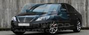 2012+ Genesis Sedan FNB Body Kit
