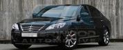 2012+ Genesis Sedan FNB Front Bumper Valance