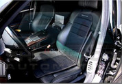 Air Conditioned Cooling Seat Cover/Pad w/ Control
