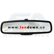 2012+ Azera HG ECM Rear View Mirror