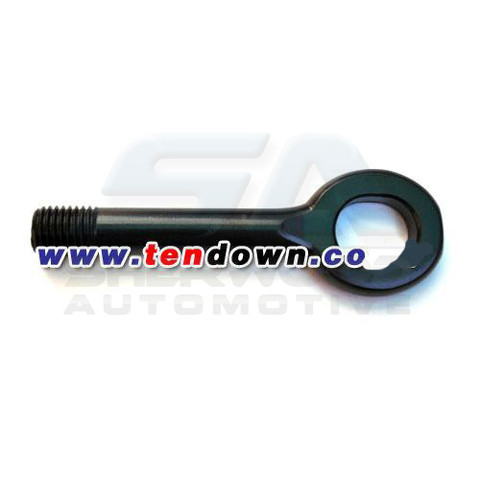 2011 Picanto Morning Tow Hook Korean Auto Imports