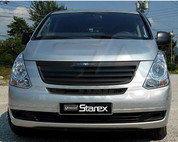 Grand Starex Carbon Fiber Front Grill