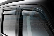 11-13 Dodge Journey In-Channel Window Visors 4pc Set