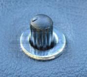 Chrysler Crossfire Door Lock Pin Surrounds 2pc