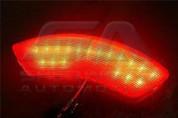 2012+ Chevy Captiva Sport LED Door Modules