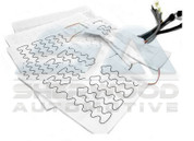 2012+ Chevy Captiva Sport Seat Heater Kit