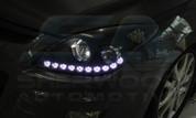 i30/Elantra Touring LED Headlight DRL Module Set 2pc DIY