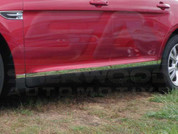 "2010+ Ford Taurus Rocker Panel Trim ""L-Type"""