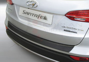 2012 + Santa Fe MOLDED Rear Bumper Paint Guard Protector