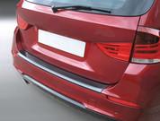 2012+ Captiva Sport CARBON Fiber Look MOLDED Rear Bumper Paint Guard Protector