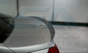 12-14 Genesis Sedan M&S Rear Wing Spoiler