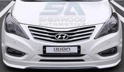 2012+ Azera HG/5G Ixion Front Bumper Valance Lip Attachment