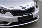 2014+ Forte Road Runs Front Radiator Grill Replacement