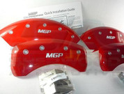 MGP Caliper Covers 4pc