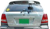 2003-2006 Sorento Back-up Mirror