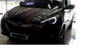 2010-2014 Tucson IX Illuminated Boomarang LED Headlight Modules