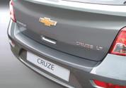 CRUZE 5dr Rear Paint Bumper Guard