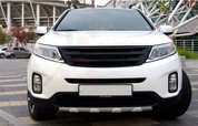 2014+ Sorento Sport Front Radiator Grill Replacement