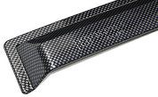 Sonata YF i45 Carbon Fiber Window Visors