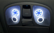 2011+ Sonata i45 UFO LED MAP Light Module