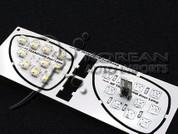 09 Sonata LED Door Modules