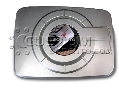 Sorento Sport Fuel Door Cover