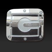 Spectra Chrome Fuel Cap