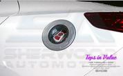 2011+ Optima K5 Exos Clear Fuel Door Replacement