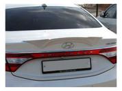 2012+ Azera HG/5G ArtX Rear Spoiler Middle Version