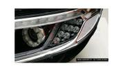 2014+ Sorento R XLOOK 2-way LED Headlight Turn Signal Module Set DIY 2pc