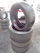275/45/20 Hankook Ventus Performance Tires Set 4pc