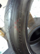 225/40/19 Nitto Invo Performance Tires Set 4pc