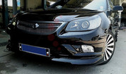 Chevy Epica/Tosca Veria Front Bumper Replacement w/grill