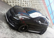 2013+ Chevy Spark LT NEFD Body Kit