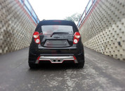 2013+ Chevy Spark LT NEFD Rear Bumper Diffusor Attachment