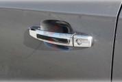 Buick Encore CHROME/CARBON Door Handle Cover Set 9pc