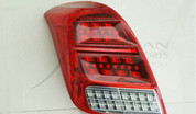 Chevy Trax Custom FULL LED OE Taillights Set 2pc
