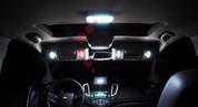 Buick Encore LED Interior Light Module Set FULL VEHICLE