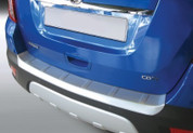 Buick Encore Molded Rear Bumper Paint Guard Protector