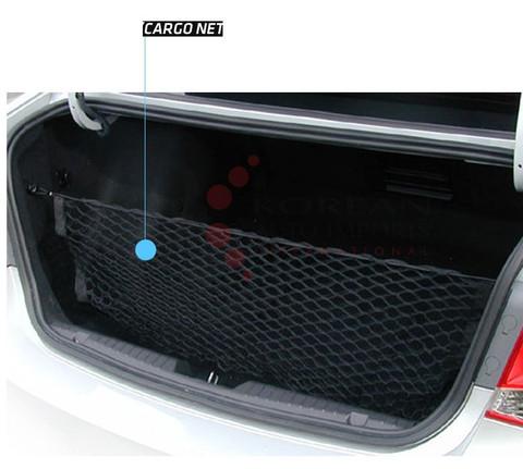 Buick Encore Trunk Cargo Net Barrier Korean Auto Imports