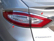 2013 + Ford Fusion Tail Light Trim