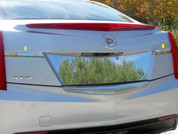 2013-2015 Cadillac ATS License Bar Trim